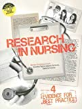 Research in Nursing: Evidence for Best Practice with Student Resource Access 12 Months