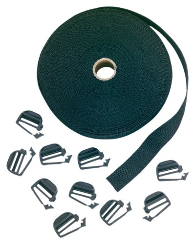 Attwood Travel Strap Tie-Down Kits