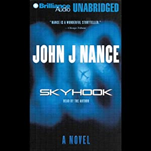 Skyhook Audiobook