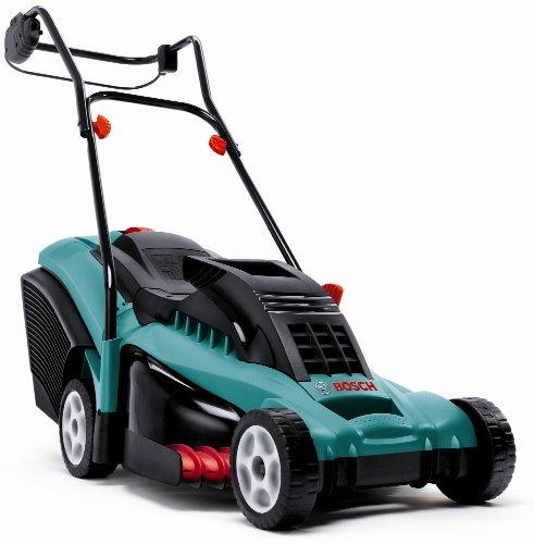 Bosch Rotak 43 Electric Rotary Lawn Mower