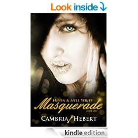 Masquerade (Heven and Hell Book 1)