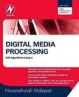 Digital Media Processing: DSP Algorithms Using C ebook download