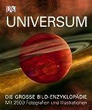Das Universum: Die große Bild-Enzyklopädie