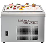 PolyScience Anti-Griddle Flash Freezer (Color: Gray)