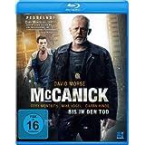 McCanick - Bis in den Tod