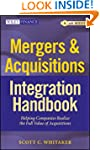 Mergers & Acquisitions Integration Ha...