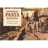 Favourite Pasta Recipes,