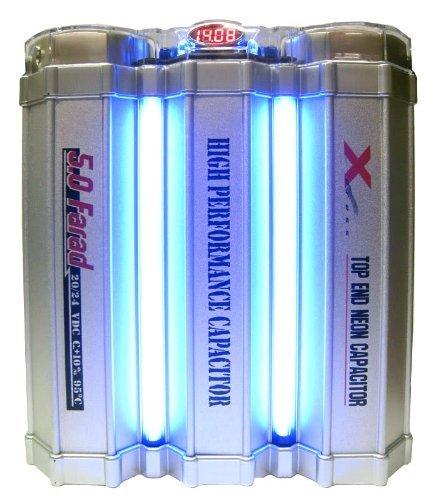 Ca502 - Xpress 5.0 Farad Digital Power Capacitor [Electronics]