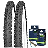 SET: 2 x Kenda K810 MTB Fahrrad Reifen 50-559