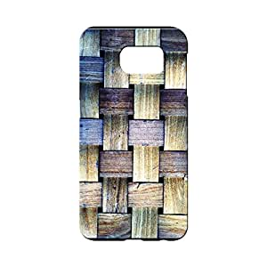 BLUEDIO Designer 3D Printed Back case cover for Samsung Galaxy S6 - G6148