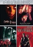Dark Town & Godsend & Martin / Modern Vampires [DVD] [Region 1] [US Import] [NTSC]