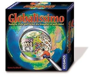 Kosmos  6902810 - Globalissimo