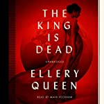 The King Is Dead | Ellery Queen