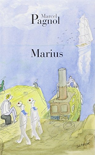 Marius (French Edition)