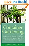 Container Gardening: Beginners guide...