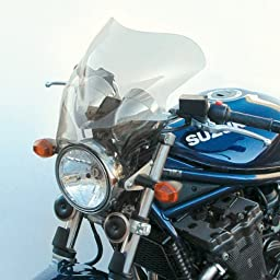 National Cycle N2524 F-Series F-16 Light Tint Touring Fairing