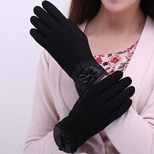 jqam-automne-hiver-femmes-cachemire-loisirs-touchscreen-bow-dentelle-gants-plein-air-conduite-velo-g