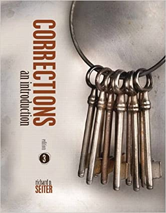 Corrections: An Introduction (3rd Edition)
