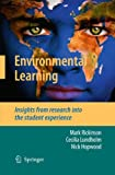 img - for Environmental Learning: Insights from research into the student experience book / textbook / text book