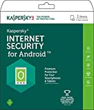 #9: Kaspersky Internet Security for Android - 1 Device, 1 Year (Voucher)