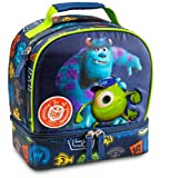 Disney Monsters University Lunch Box