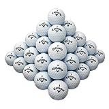50 CALLAWAY MIX AAAA NEAR MINT USED GOLF BALLS