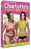 Charlotte Crosby's 3 Minute Belly Blitz [DVD] [2014] only �11.03 on Amazon