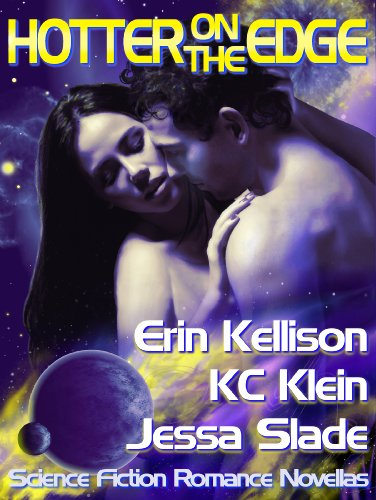Hotter On The Edge by Erin Kellison