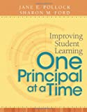 img - for Improving Student Learning One Principal at a Time book / textbook / text book