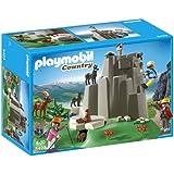 Playmobil 5423 Rock Climbers with Mountain Animals