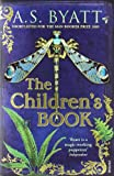 A S Byatt The Children's Book
