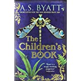 The Children's Bookby A S Byatt