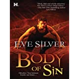 Body of Sin (Hqn) ~ Eve Silver