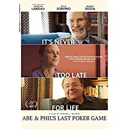 Abe & Phil's Last Poker Game
