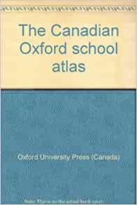 Atlas 33rd edition oxford school pdf