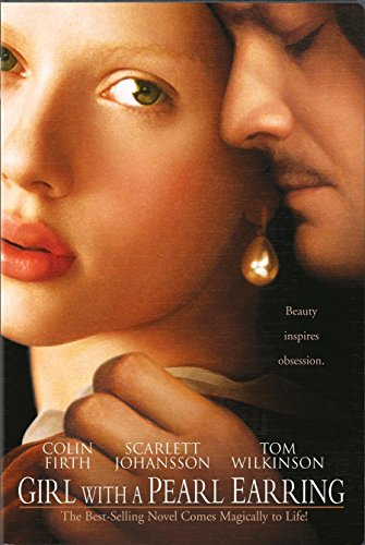 a review of novel girl with a pearl earring A brainy novel whose passion is ideaschevalier's pattern is complex and revealing  read entire review  girl with a pearl earring more than fulfils such.