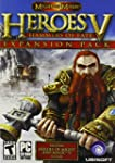 Heroes of Might and Magic Hammers of...