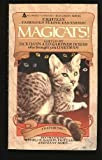 Magicats! (0441515304) by Jack Dann