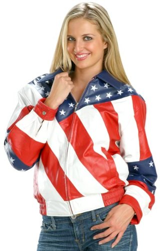 American made leather jackets in Men's Jackets & Coats at Bizrate