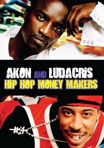 Hip Hop Money Makers: Ludacris & Akon [DVD] [2011] [NTSC]