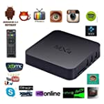 MXQ Android Tv Box Amlogic S805 Quad...