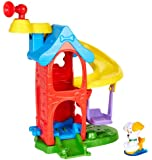 Fisher-Price Bubble Guppies Puppy Playhouse