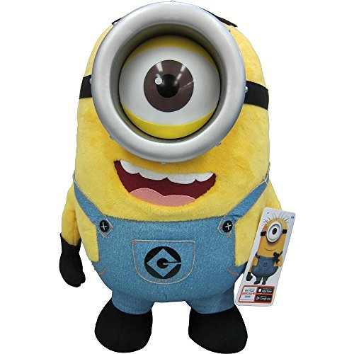 Exclusive-Stuart-Despicable-Me-2-Talking-Minion-16-inch-Jumbo-Plush-by-Thinkway