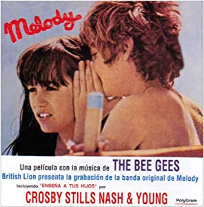 Melody [Feat.the Bee Gees]