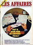 AFFAIRES (LES) [No 177] du 01/09/1980...