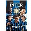 Inter Milan 2016 Soccer Calendar