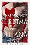 A MacKenzie Christmas (Contemporary Romance) Book 5 (The MacKenzie Family)