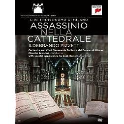 Pizzetti: Assassinio Nella Cattedrale