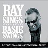 echange, troc Ray Charles - Ray Sings, Basie Swings