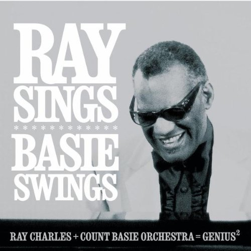 Ray Charles - Ray Sings Basie Swings (With T - Zortam Music